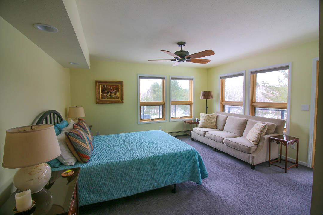 Lodging  - Aspen Room