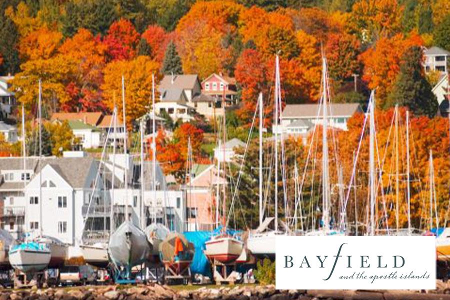 Bayfield, Wisconsin