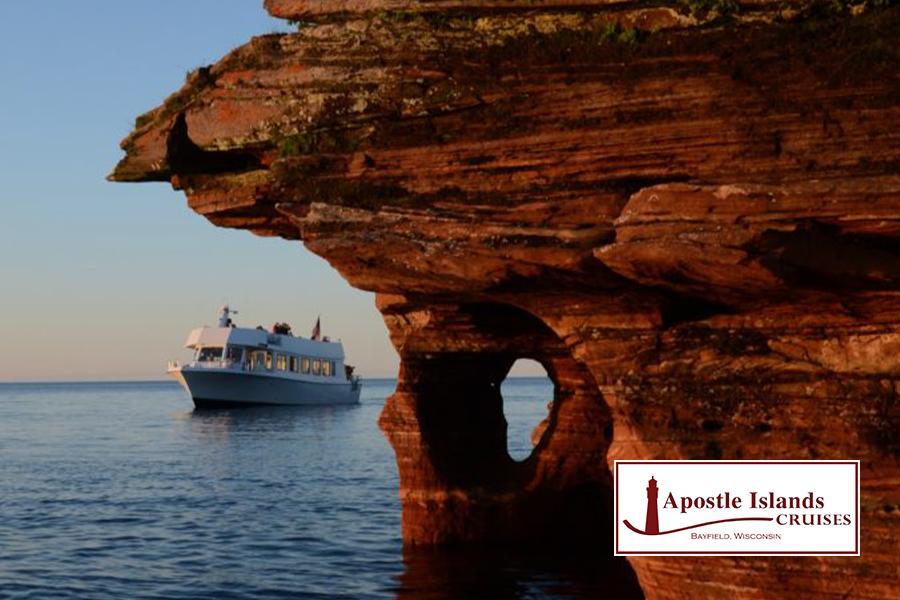 Apostle Island Cruises