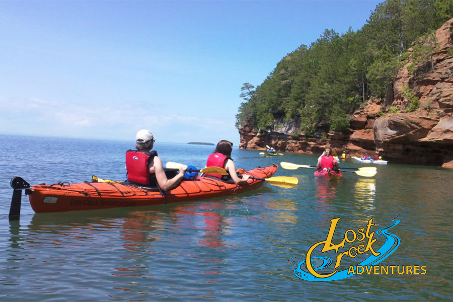 Lost Creek Adventures