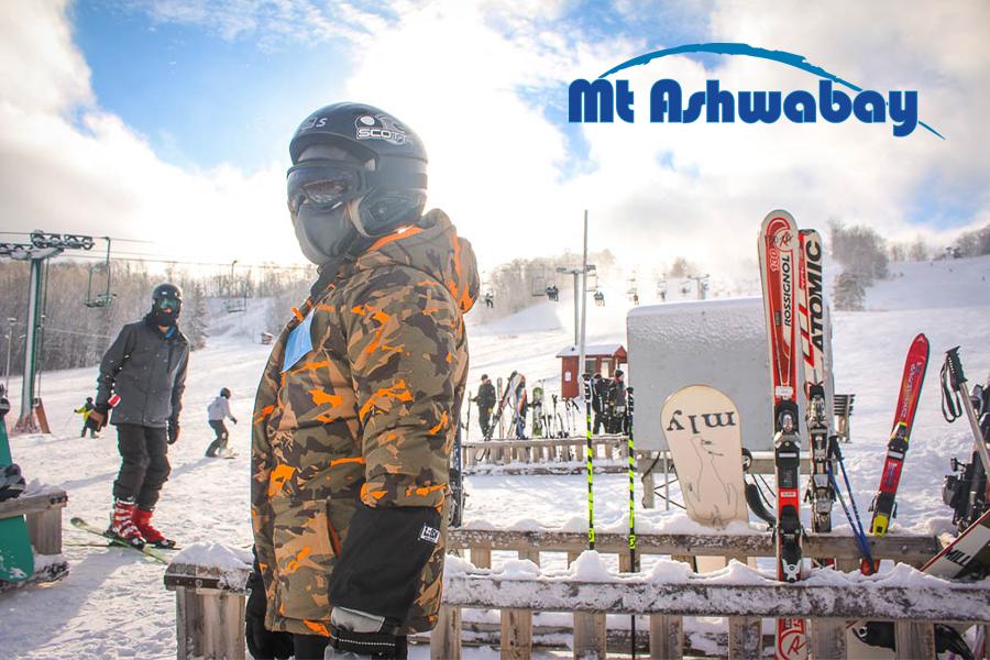 Mt. Ashwabay Ski and Recreation