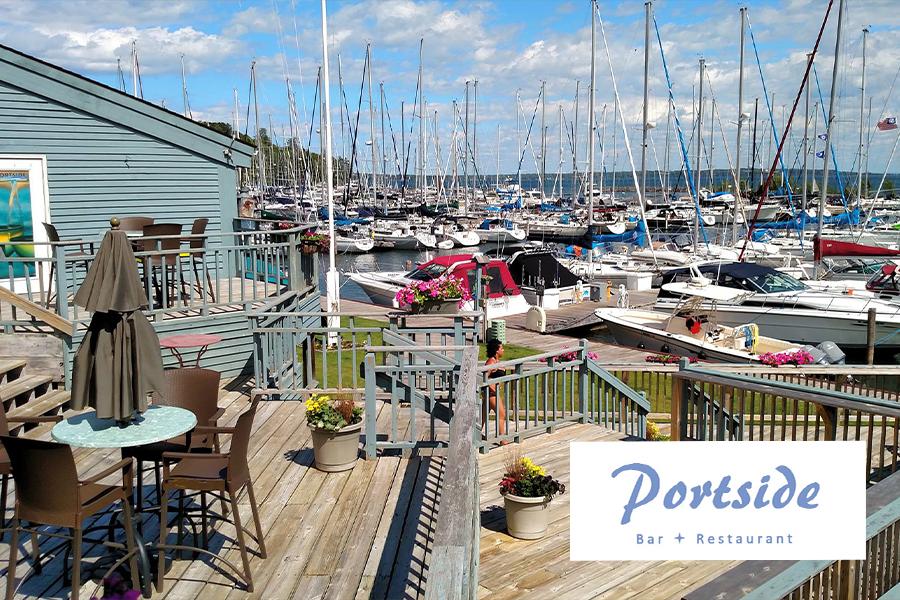 Portside Bar and Restaurant