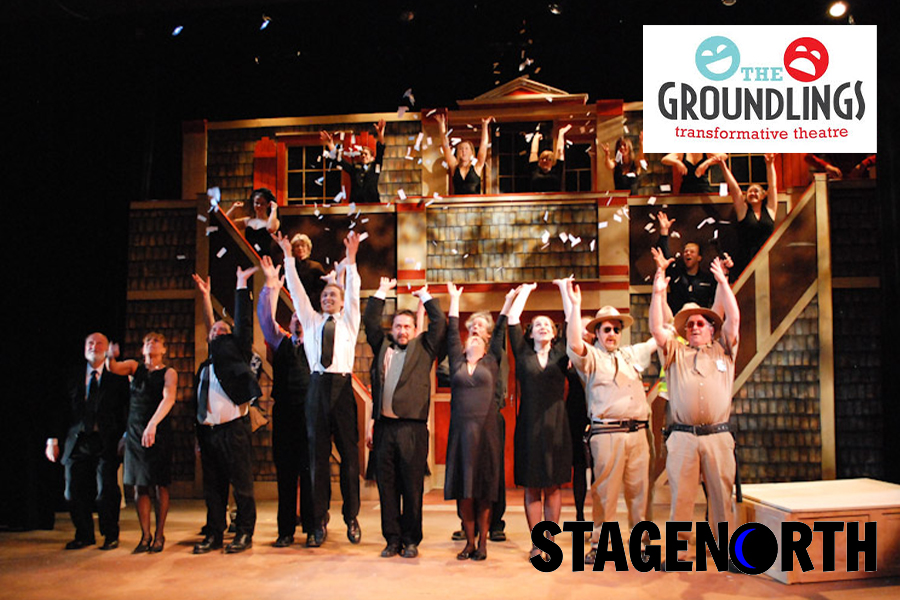 The StageNorth Groundlings