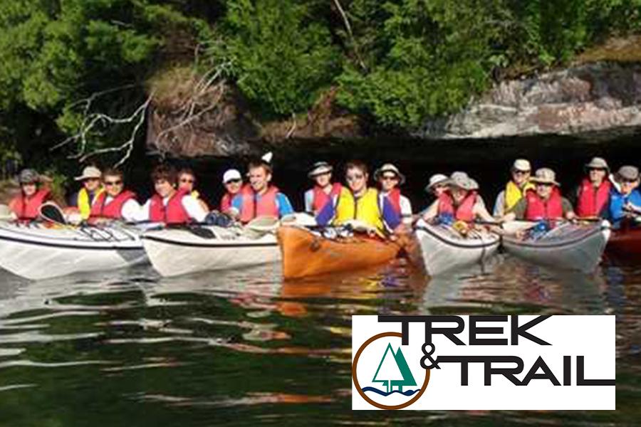 Trek&Trail