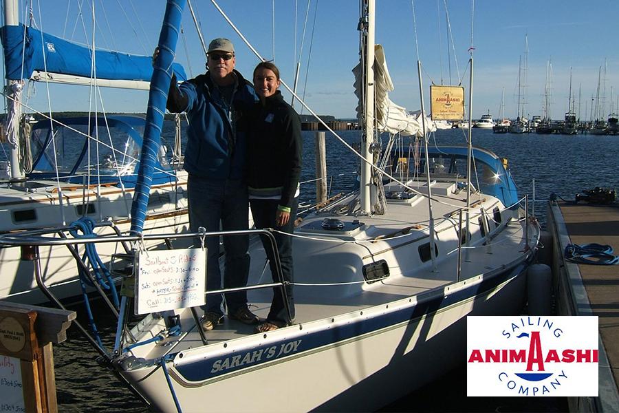 Animaashi Sailing Company
