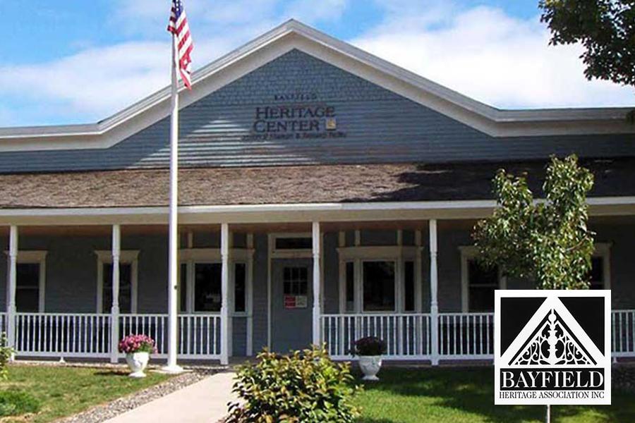 Bayfield Heritage Association
