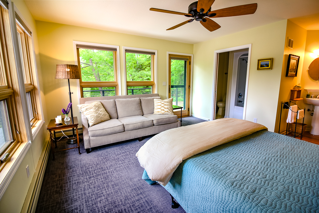 Artesian House Bed and Breakfast Aspen Room
